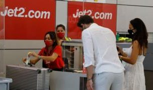 , Jet2 tells some holidaymakers in Spain to come home early, Saubio Making Wealth