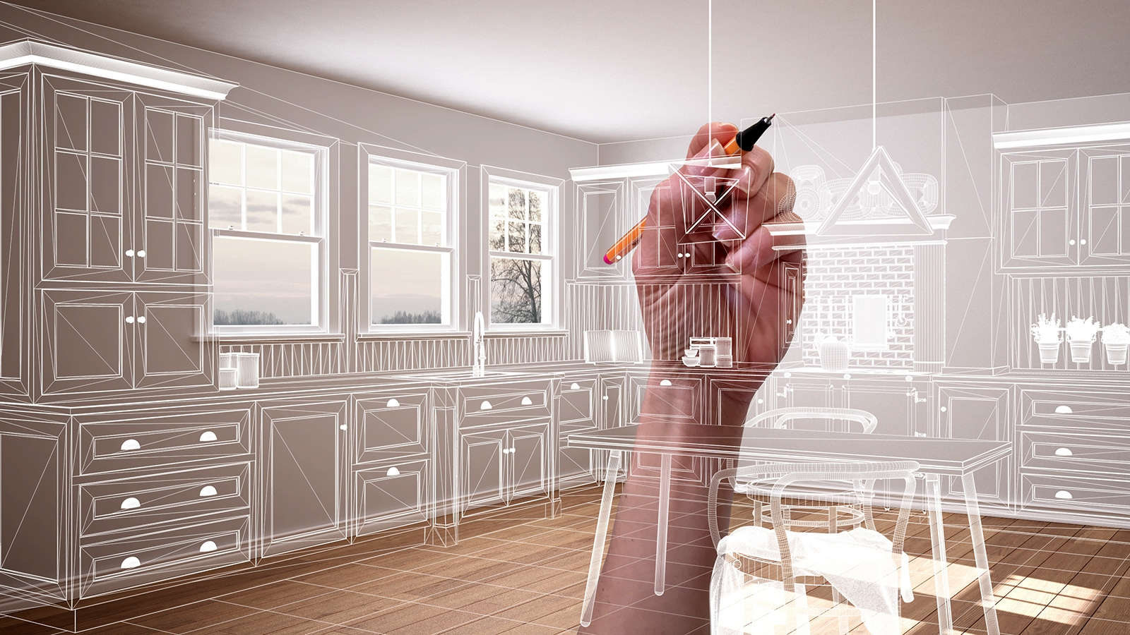 , Life-Changing Improvements In Your Next House Remodel, Saubio Making Wealth