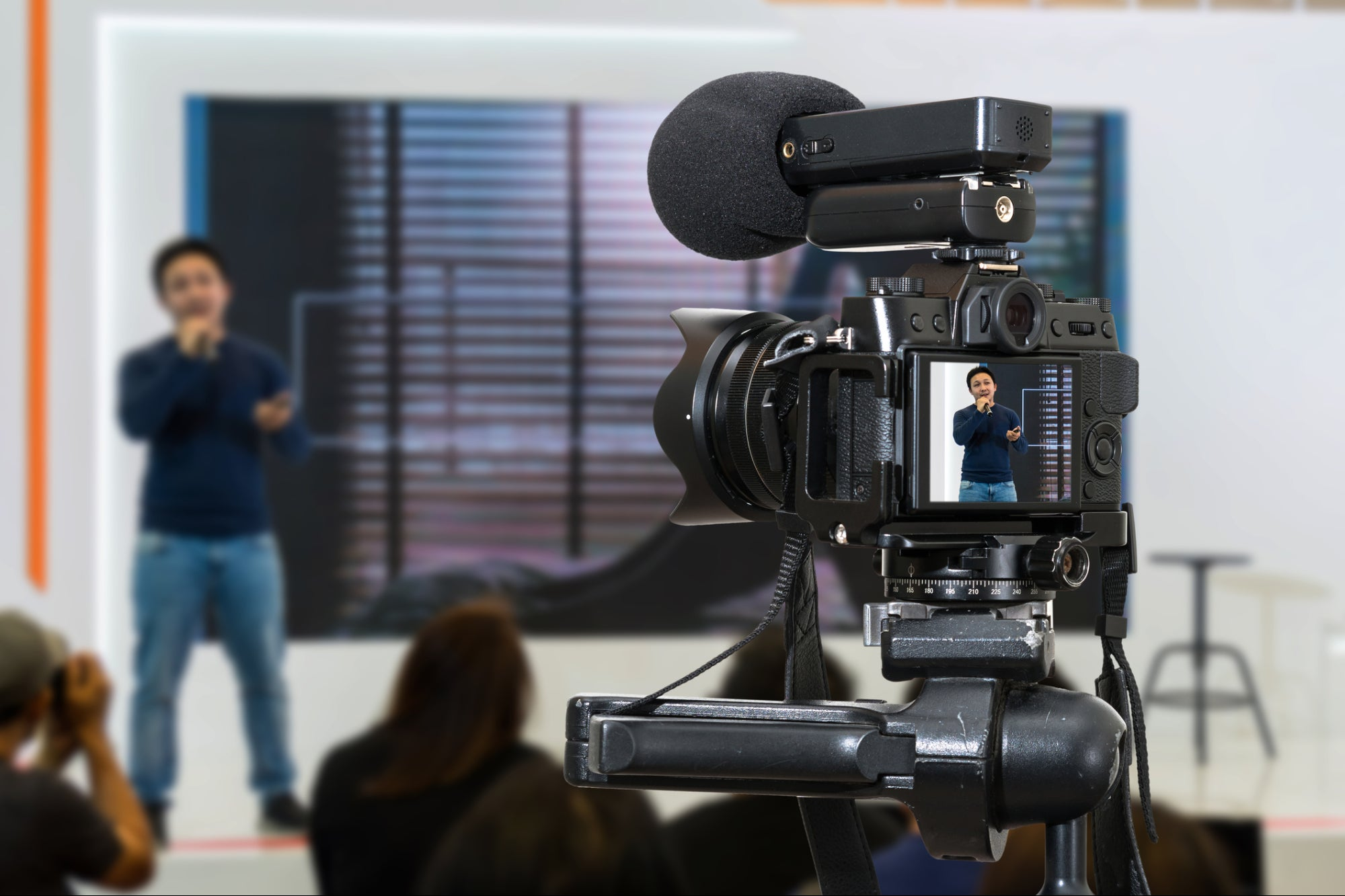 , Live Streaming Video: What It Is, Why It Matters and How It'll Quickly Grow Your Brand, Saubio Making Wealth
