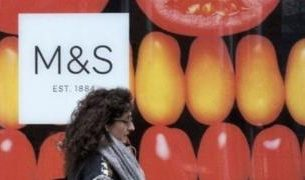 , M&S: Five reasons the retailer is struggling, Saubio Making Wealth, Saubio Making Wealth