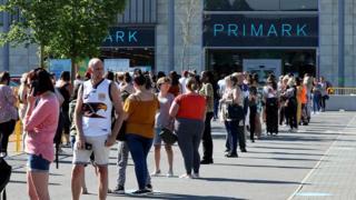 , Retailers report sales jump in June, says trade body, Saubio Making Wealth