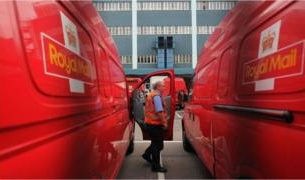 , Royal Mail fined for late letters and overcharging, Saubio Making Wealth