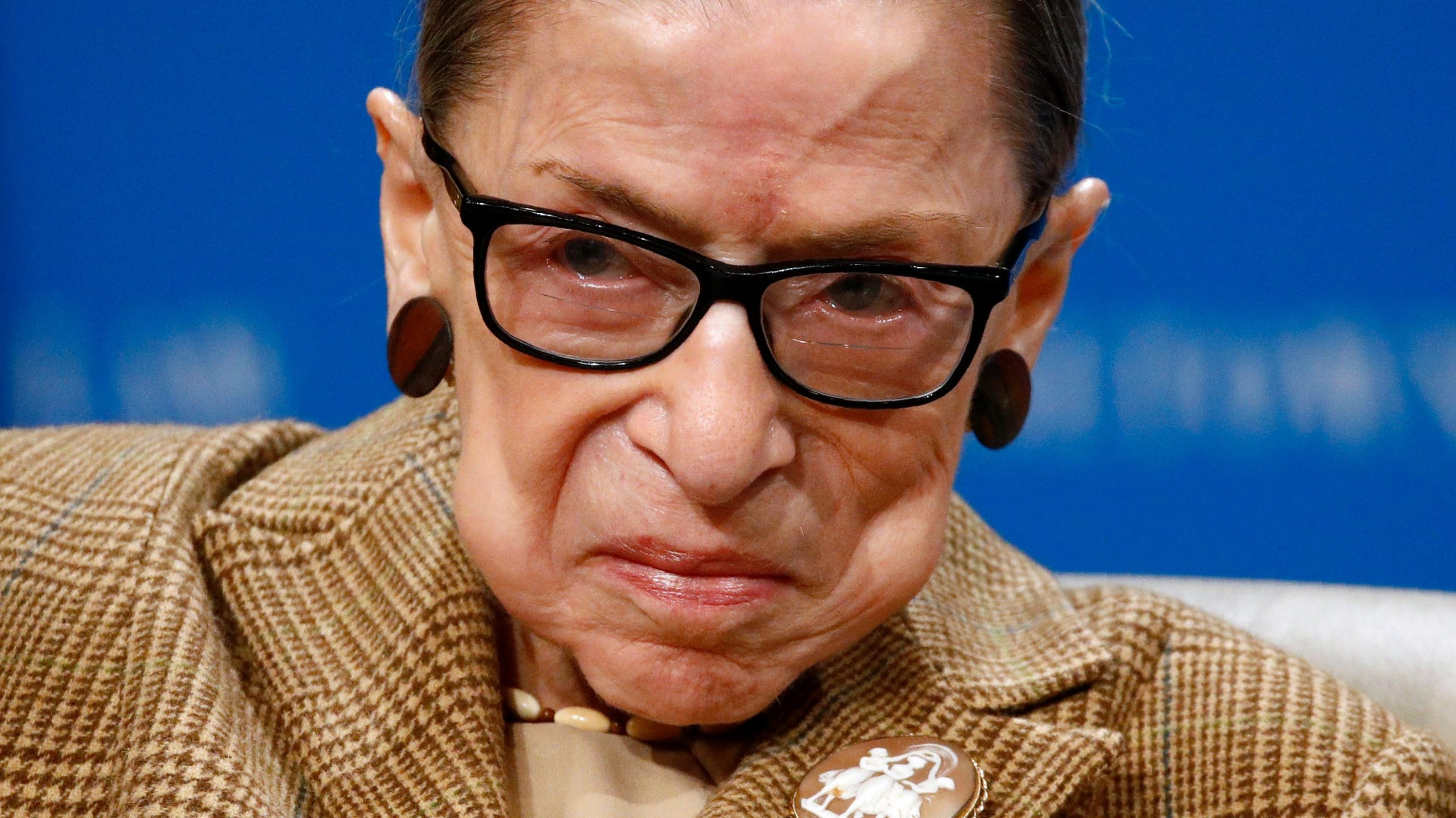 , Ruth Bader Ginsburg Has Cancer — Again, Saubio Making Wealth