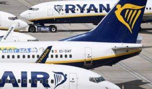 , Ryanair still flying to Spain despite quarantine, Saubio Making Wealth