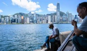 , Should US firms be worried about Hong Kong sanctions?, Saubio Making Wealth