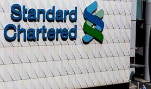 , Standard Chartered profits take coronavirus hit, Saubio Making Wealth