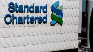 , Standard Chartered profits take coronavirus hit, Saubio Making Wealth
