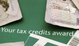 , Tax credits caution urged after HMRC error, Saubio Making Wealth