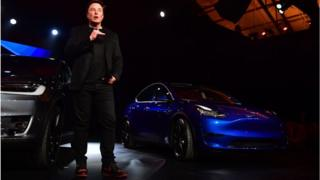 , Tesla overtakes Toyota to become world's most valuable car maker, Saubio Making Wealth