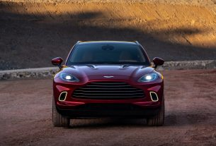 , The Aston Martin DBX: The Lone Crusader, Saubio Making Wealth