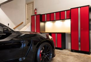 , Transform Your Garage With These Clutter-Free Tricks, Saubio Making Wealth