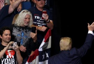 , Trump Just Cancelled the Big Florida Rally Planned for the Republican National Convention, Saubio Making Wealth