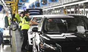 , UK car production slumps to lowest level since 1954, Saubio Making Wealth