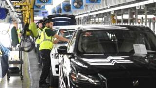 , UK car production slumps to lowest level since 1954, Saubio Making Wealth