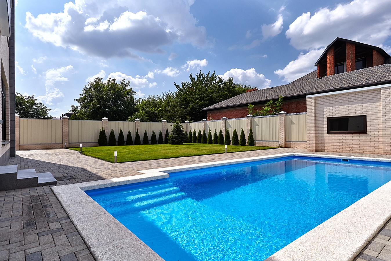 , Why You Should Invest in a New Pool, Saubio Making Wealth