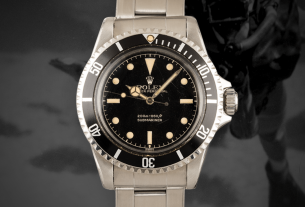 , 1960's Vintage Omega and Rolex, 'Fresh Finds' Auction at Bob's Watches, Saubio Making Wealth