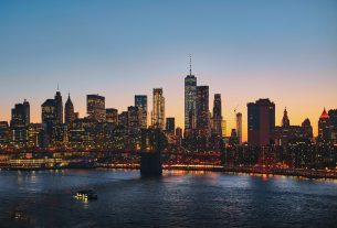 , A Geek's Guide to the Big Apple, Saubio Making Wealth