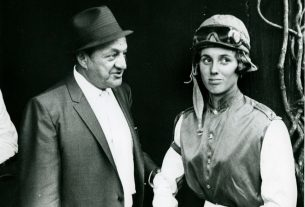 , A Toast to the First Female Derby Jockey with Gold-plated Mint Julep Cups, Saubio Making Wealth