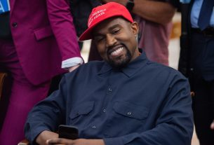 , A Well-Connected GOP Strategist Is Helping Kanye West Get on the Ballot in Wisconsin, Saubio Making Wealth