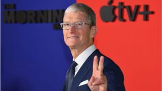 , Apple first US company to be valued at $2tn, Saubio Making Wealth