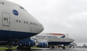 , BA staff and plane fanatics hunt for 747 souvenirs, Saubio Making Wealth