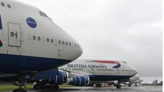 , BA staff and plane fanatics hunt for 747 souvenirs, Saubio Making Wealth
