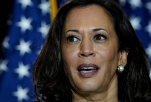 , Black Lives Matter Isn't Going to Just 'Shut Up and Vote' for Kamala Harris, Saubio Making Wealth