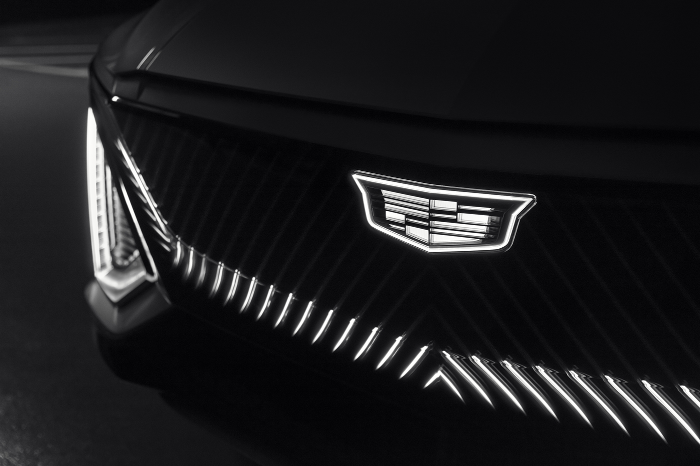 , Cadillac LYRIQ, Its First-Ever Luxury All-Electric Car, Saubio Making Wealth