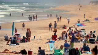 , Can summer survive America's coronavirus spike?, Saubio Making Wealth