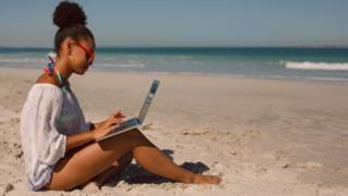 , Coronavirus: Can I work from home overseas?, Saubio Making Wealth