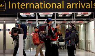 , Coronavirus: Gatwick passenger numbers collapse by 14.7 million, Saubio Making Wealth