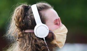 , Coronavirus: How music played on in lockdown, Saubio Making Wealth