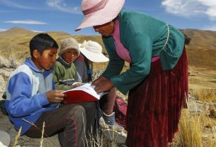 , Coronavirus Is Fueling Child Labor in Bolivia: 'The Priority Is Having Something to Eat', Saubio Making Wealth