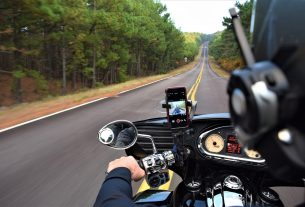 , Defensive Motorcycle Riding Tips From the Experts, Saubio Making Wealth