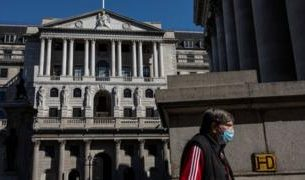 , Downturn less severe than feared – Bank of England, Saubio Making Wealth
