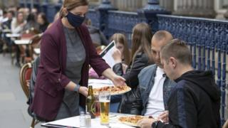 , Eat out to help out: Coronavirus scheme offering UK diners 50% off begins, Saubio Making Wealth