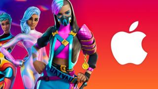 , Fortnite: Apple ban sparks court action from Epic Games, Saubio Making Wealth