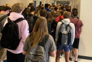 , Georgia High School That Suspended Kids After Posting Photos at School Has 9 Cases of Coronavirus, Saubio Making Wealth