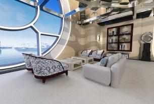 , Gresham Thor Explore Yacht: Luxury wanderlust, Saubio Making Wealth