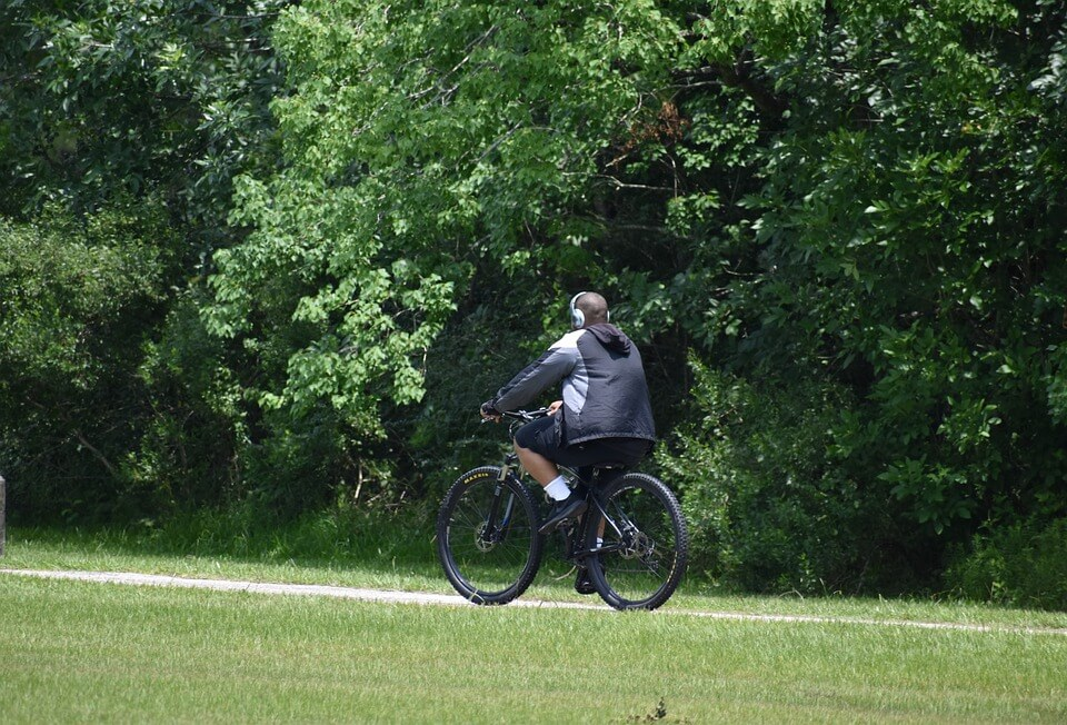 , How Cycling Can Help You Lose Weight, Saubio Making Wealth