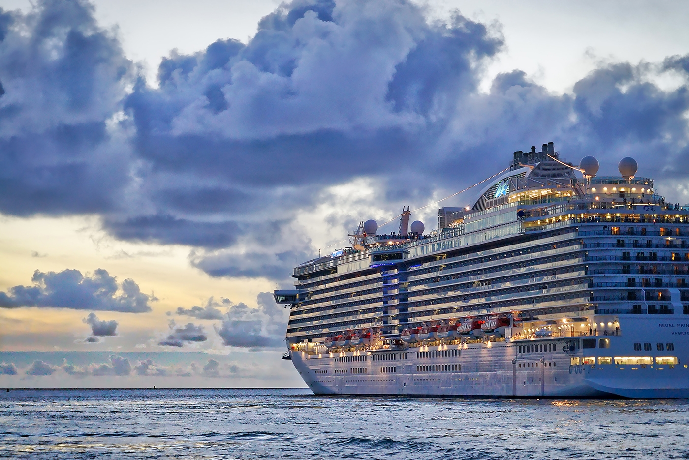 , How To Make A Cruise Vacation Less Touristy, Saubio Making Wealth