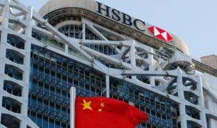 , HSBC's profits slump 65% amid coronavirus downturn, Saubio Making Wealth
