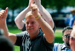 , It Only Took Twitter 11 Years to Ban Former KKK Grand Wizard David Duke, Saubio Making Wealth