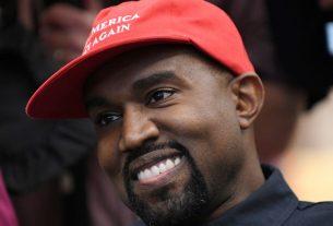 , Kanye Admits His Presidential Bid Will Take Votes Away From Biden: 'I'm Not Denying It', Saubio Making Wealth