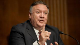 , Mike Pompeo steps up criticism of HSBC over Hong Kong, Saubio Making Wealth