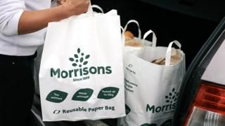 , Morrisons considers ditching all 'bags for life' for paper, Saubio Making Wealth