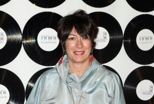 , New Ghislaine Maxwell Documents Reveal Explosive Sex Abuse Allegations, Saubio Making Wealth