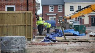 , New homes to get 'automatic' permission in England planning shake-up, Saubio Making Wealth