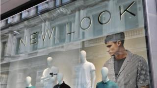 , New Look in new bid to turn fortunes around, Saubio Making Wealth