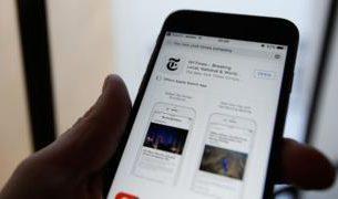 , News publishers fight tech giants for better deals, Saubio Making Wealth